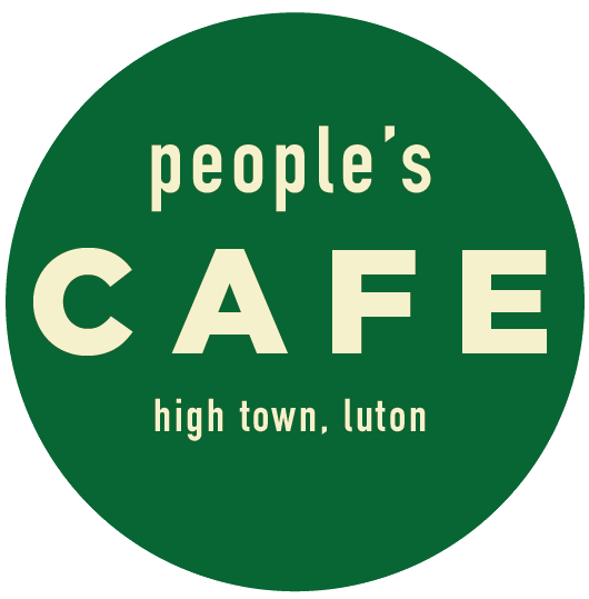 People's Cafe Logo